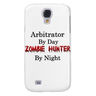 Cazador del árbitro/del zombi samsung galaxy s4 cover