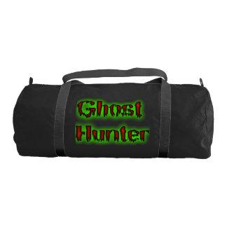 cazador del fantasma bolsa de deporte