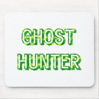 Cazador del fantasma tapete de raton