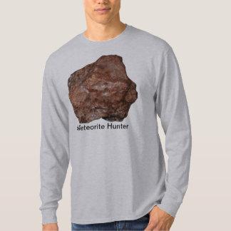 Cazador del meteorito playera