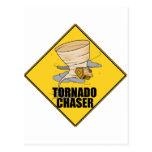 Cazador del tornado
