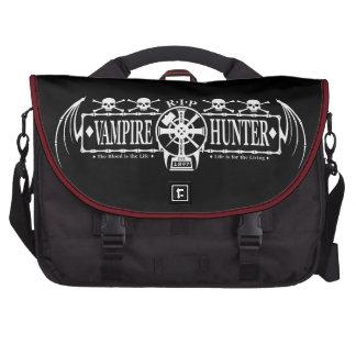 Cazador del vampiro bolsas de portátil