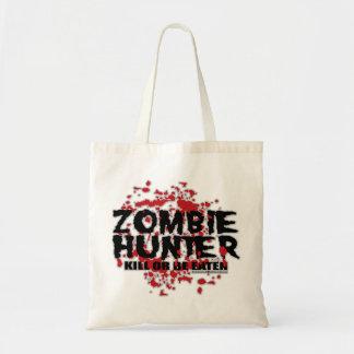 Cazador del zombi
