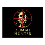 Cazador del zombi postal