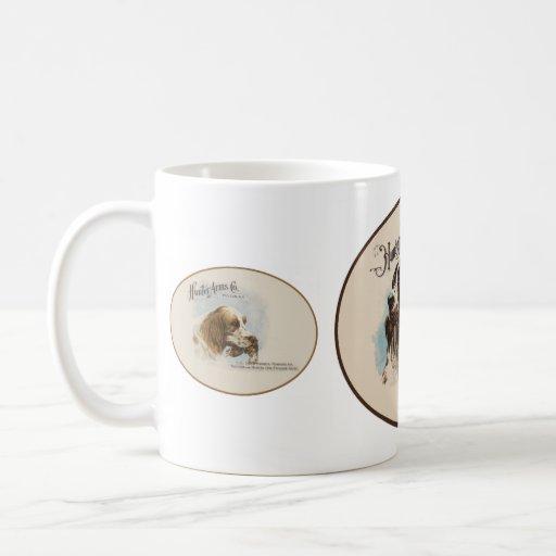 cazador, hunterarms, hunterarms taza de café