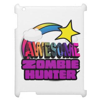 Cazador impresionante del zombi del arco iris de