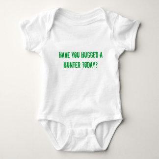 Cazador lindo body para bebé