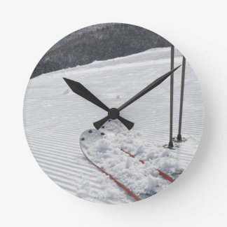 Cazador Reloj De Pared