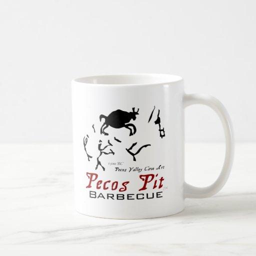 Cazadores del Bbq Tazas De Café
