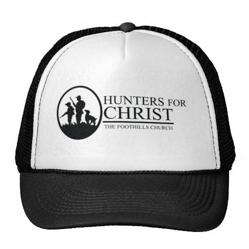 Cazadores para los artículos de Cristo Gorra