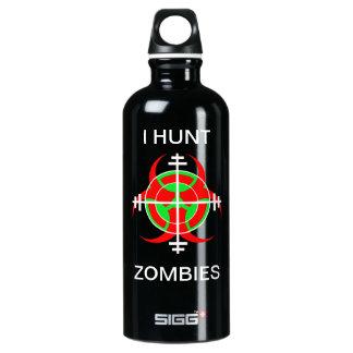 CAZO A ZOMBIS (para las botellas oscuras) (vr GR