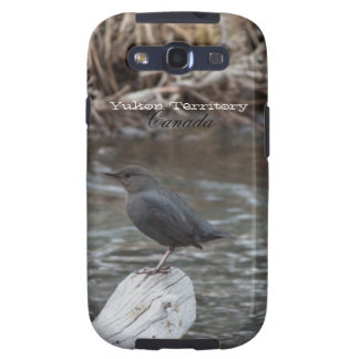 Cazo americano; Recuerdo del territorio del Yukón Galaxy S3 Carcasa