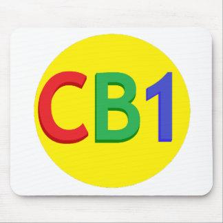 CB1 Mousepad