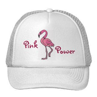 CB- Pink Power Flamingo Hat
