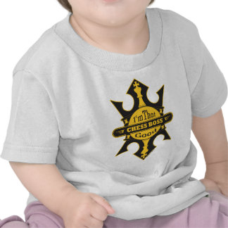 Cb-Que buena camisa del ajedrez de LG