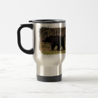 CBB Chubby Black Bear Mugs