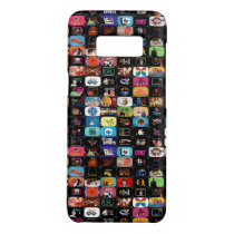CBC Historic Graphics and Logos Case-Mate Samsung Galaxy S8 Case
