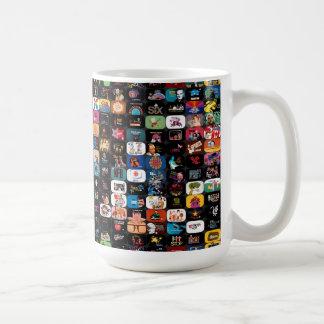 CBC Historic Graphics and Logos Coffee Mug