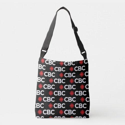 CBC Pattern Crossbody Bag