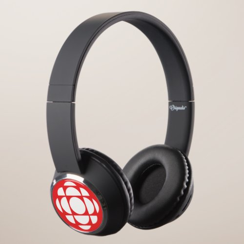 CBC/Radio-Canada Gem Headphones