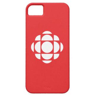 CBC/Radio-Canada Gem iPhone SE/5/5s Case