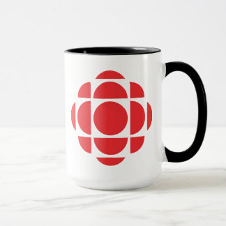 CBC/Radio-Canada Gem Mug