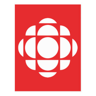 CBC/Radio-Canada Gem Postcard