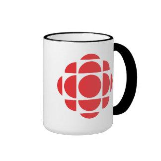 CBC/Radio-Canada Gem Ringer Mug