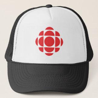 CBC/Radio-Canada Gem Trucker Hat