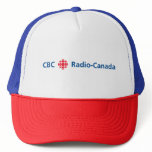 CBC/Radio-Canada Trucker Hat