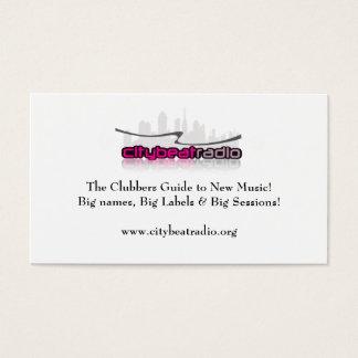 CBCards Business Card