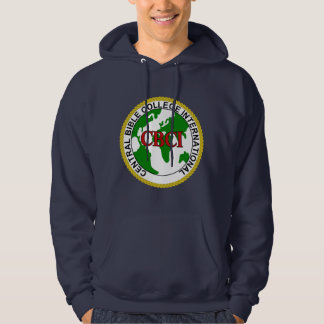 CBCI Central Bible College International Hoodie