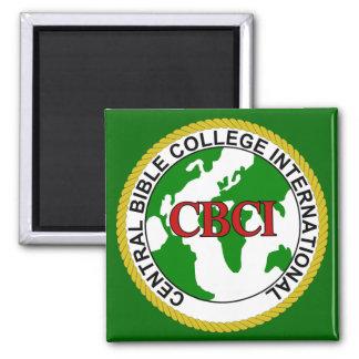 CBCI Central Bible College International Magnet