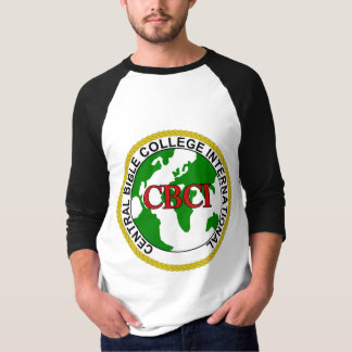 CBCI Central Bible College International T-Shirt