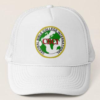CBCI Central Bible College International Trucker Hat