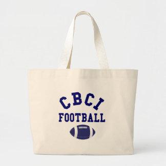 CBCI Football Still Undefeated Bag