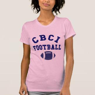 CBCI Football Still Undefeated T-Shirt