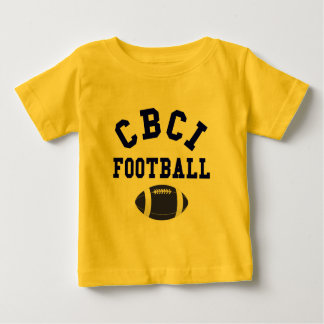 CBCI Football Still Undefeated Tees