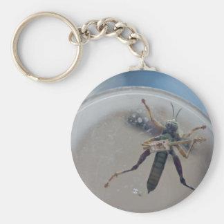 CBG Grasshopper Keychain