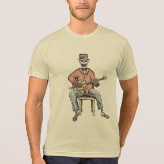 CBG Skeleton Blues Tee Shirt