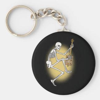 CBG Skeleton Keychains