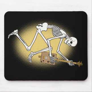 CBG Skeleton Mouse Pad