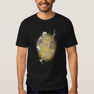 CBG Skeleton Tee Shirt