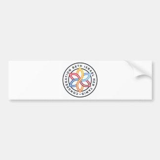 CBINT Logo Products Bumper Sticker