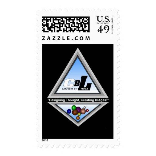 CBL Stamp