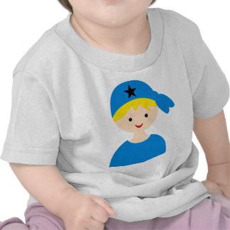CBoyRocksP10 T-shirt