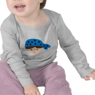 CBoyRocksP8 T Shirt