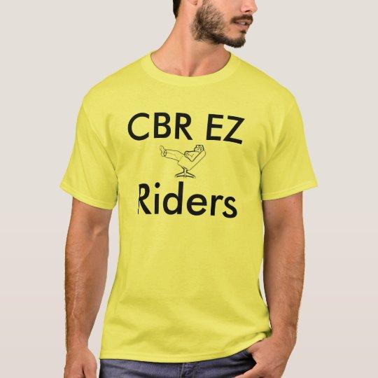 CBR Shirt