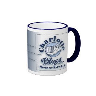 CBS Live Blues Mug #2