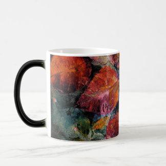 CBS Sunday Morning Show SUN ART Magic Mug